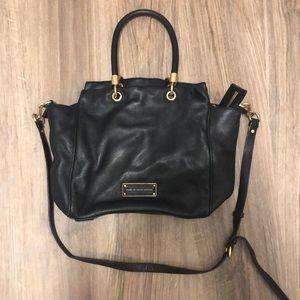 Marc Jacobs black bag